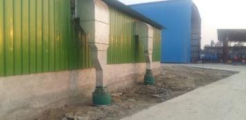 lmrc green initiative