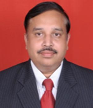 Shri Mahendra Kumar
