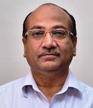 Shri Ajai Kant Rastogi