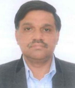 Shri Sanjay Mishra