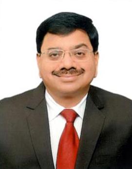 Shri. Sheel Kumar Mittal